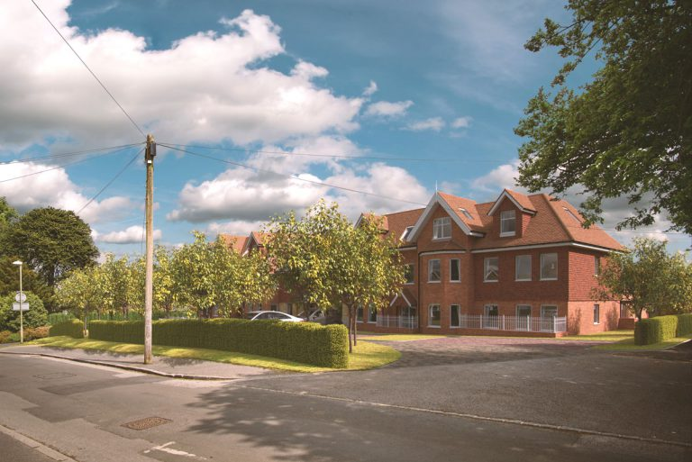 Holdenhurst - Assisted Living in Heathfield Abbeyfield South Downs