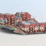 Holdenhurst Design Model